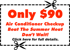 Air Conditioner Checkup York PA
