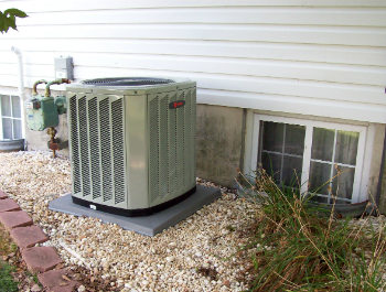 My AC Is Not Cooling My House, What Should I Look For?